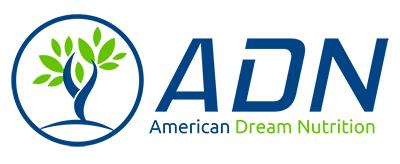 Order American Dream Nutrition